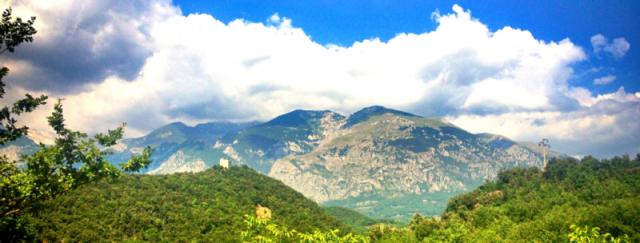 Parco Avventura Majella: visita il Parco Naturale