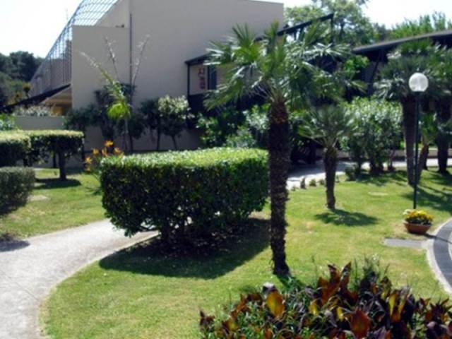 Residence Serra degli Alimini 2