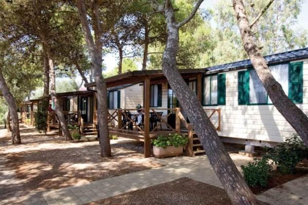 Camping & Wellness Santa Maria Di Leuca