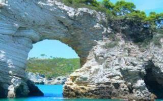 TOUR PUGLIA: LA VIA PIÙ LUNGA E PIÙ A ORIENTE D'ITALIA