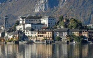 Lago d'Orta: I musei per conoscere il territorio
