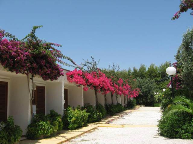 Villaggio Hotel Club Poseidone