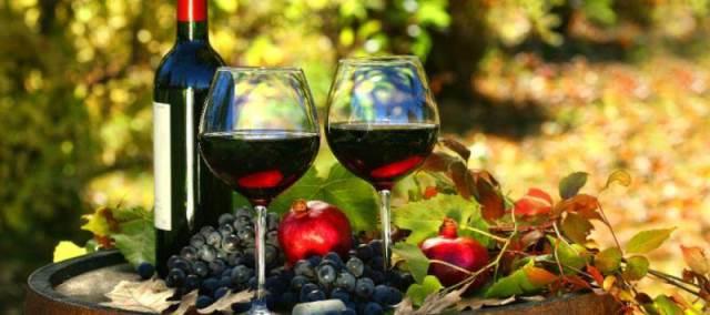 Cantine Aperte, la festa del vino in Puglia