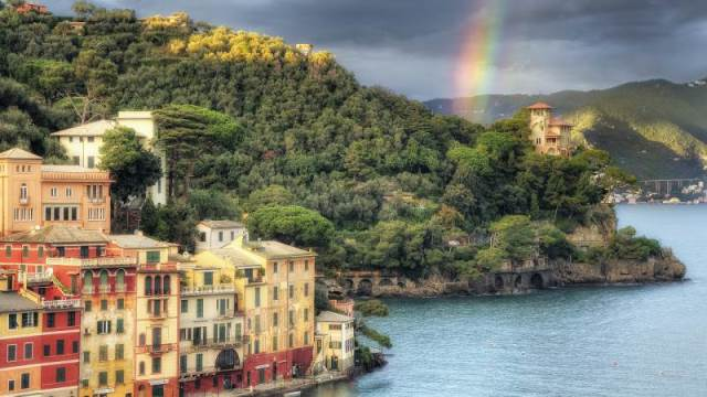 Liguria turismo