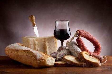 Gastronomia Molisana