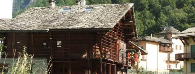 Museo Walser – Alagna Valsesia