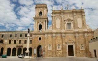 In Salento: un Tour speciale tra le bellezze di Brindisi
