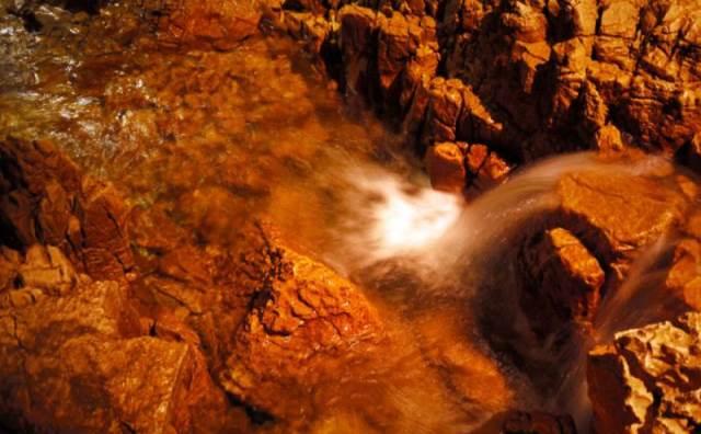 Abruzzo - Grotte di Stiffe