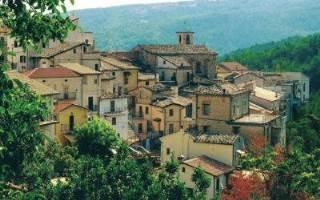 Abruzzo – Top 10 off the map
