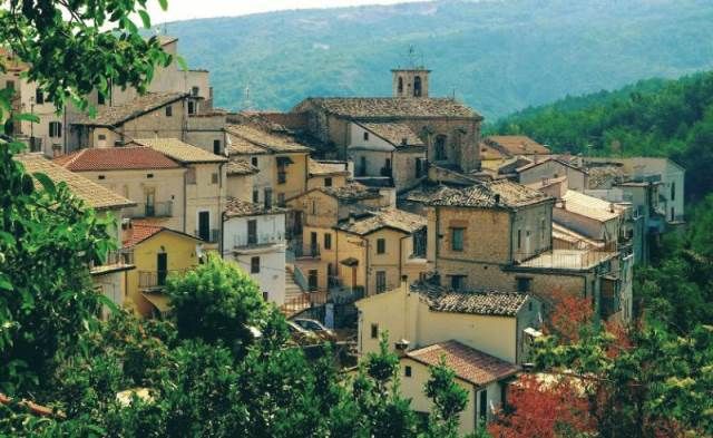 Abruzzo – Top 10 off the map