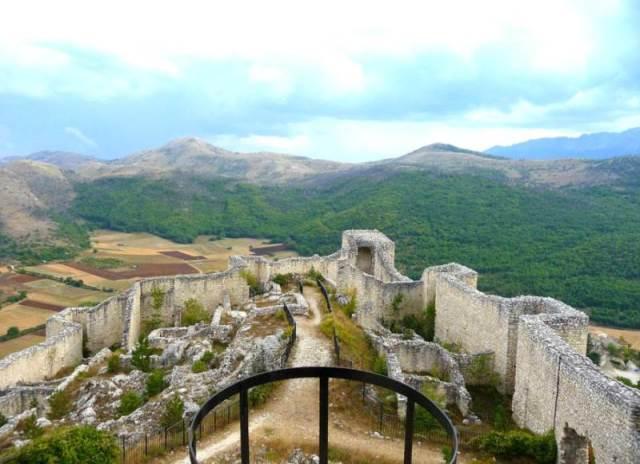 Abruzzo - Bominaco