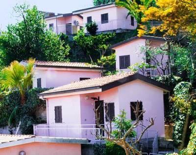 Villaggio Turistico Dea Cupra – Cupra Marittima (AP)