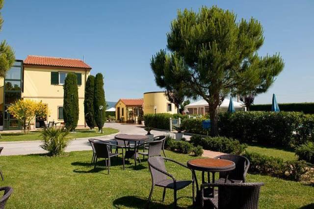 Residence Villa Claudia – Porto Recanati (MC)