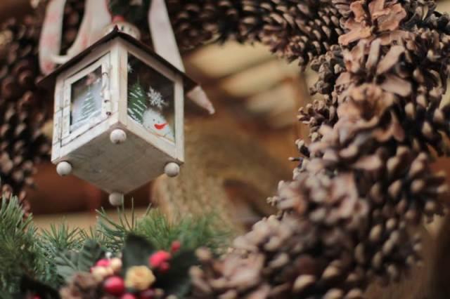 Mercatini di Natale Toscana Firenze