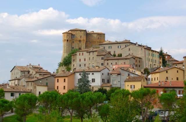 Borghi - Sant'Agata Feltria