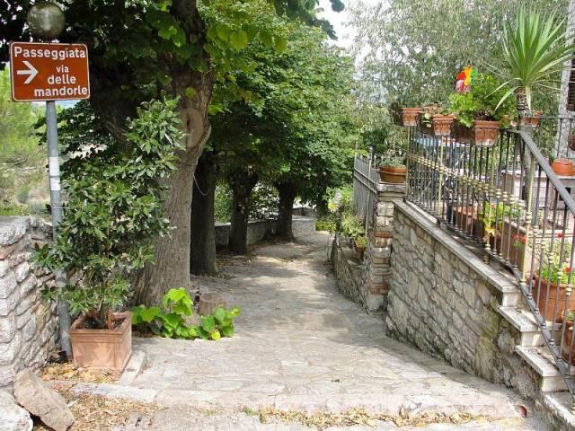 Borghi - Corciano
