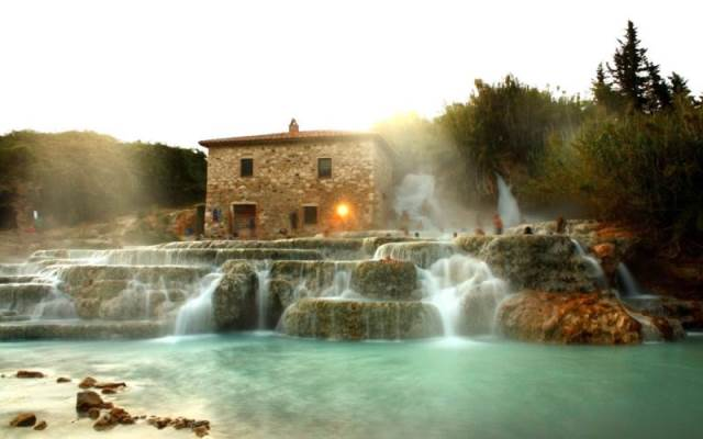 #EasyLoves | Terme in Italia